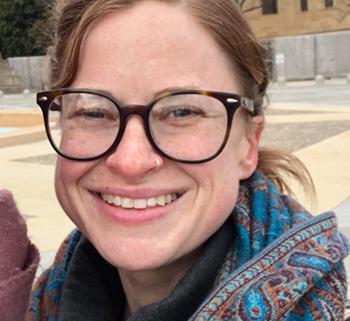 Emily Schachtman
